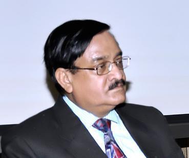 Dr.V.N.Dhaulakhandi